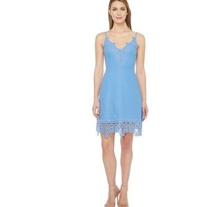 Laundry by Shelli Segal Provence Cocktail Dress